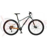 Bicicleta GT 29' M Avalanche Sport Grey 2021