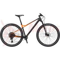 Bicicleta GT 29 M Zaskar Crb Expert ORG 2020