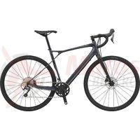 Bicicleta GT 700 M Grade Crb Elite GUN 2020