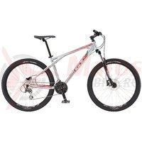 Bicicleta GT Aggressor Expert alba 2016