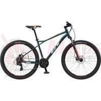 Bicicleta GT Aggressor Expert SLT 29