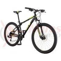 Bicicleta GT Aggressor Sport black 2019
