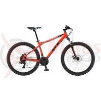 Bicicleta GT Aggressor Sport red 2019