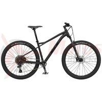 Bicicleta GT Avalache Expert 27.5' Satin Black/Gloss Black 2021