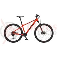 Bicicleta GT Avalanche Comp 27.5' rosie 2019