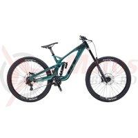 Bicicleta GT Fury Pro 27.5