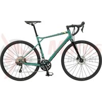 Bicicleta GT Grande Expert Gloss Jade/Black & Mustard Yellow 2021