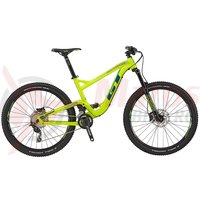 Bicicleta GT Sensor Comp 27.5
