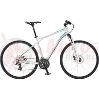 Bicicleta GT Transeo 4.0 SLV 2016