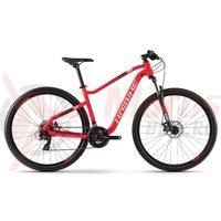 Bicicleta Haibike Seet Hardnine 2.0 21 S. Tourney red/white/black matt 2019