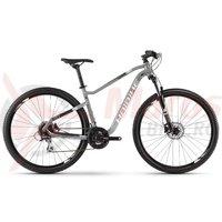 Bicicleta Haibike Seet Hardnine 3.0 24 S. Acera grey/white/black 2019