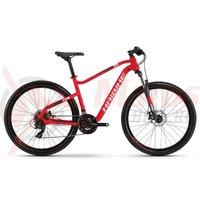 Bicicleta Haibike Seet Hardseven 2.0 21 S. Tourney red/white/black matt 2019