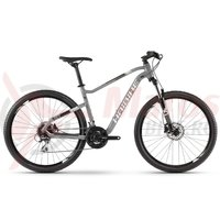 Bicicleta Haibike Seet Hardseven 3.0 24 S. Acera grey/white/black 2019