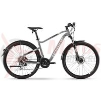 Bicicleta Haibike Seet Hardseven 3.5 Street 24 S. Acera grey/white/black 2019