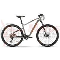Bicicleta Haibike Seet Hardseven 6.0 22 S. XT titan/broze/black 2019