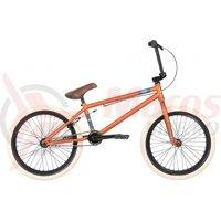 Bicicleta Haro Midway 20 BMX cupru mat 2019