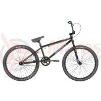 Bicicleta Haro Shredder 24 Pro negru 2019