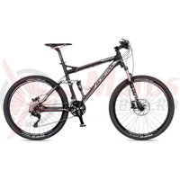 Bicicleta Ideal Full Suspension 26