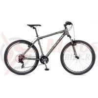 Bicicleta Ideal MTB 26' Freeder anth