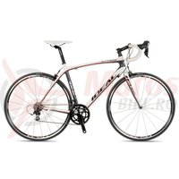 Bicicleta Ideal Road 700C Stage 20v bk/gr/wh