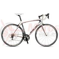 Bicicleta Ideal Road 700C Stage 20v bk/gr/wh