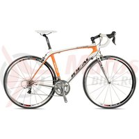 Bicicleta Ideal Road 700C Stage-Team org/wh/gy