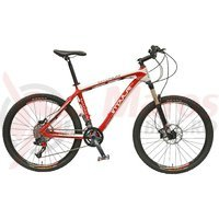 Bicicleta Impulse Magnum-I 2692-20V alb/rosu impulse 2012