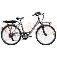 Bicicleta ITALWIN NUVOLA4 eBIKE 24x1.75