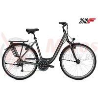 Bicicleta Kalkhoff Agattu XXL WA 27 TR irongrey 2018