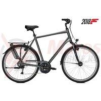 Bicicleta Kalkhoff Agattu XXL 27 DI irongrey 2018