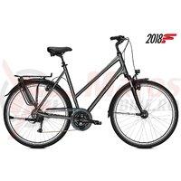 Bicicleta Kalkhoff Agattu XXL 27 TR irongrey 2018