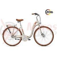 Bicicleta Kalkhoff City Glider 28