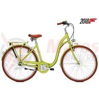 Bicicleta Kalkhoff City Glider 7R 26
