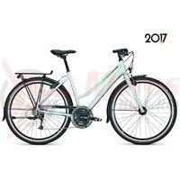 Bicicleta Kalkhoff Durban 27 27G TR palermosilvermatt 2017
