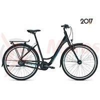 Bicicleta Kalkhoff Durban 7 7G WA magicblackmatt 2017