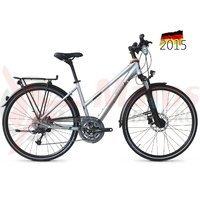 Bicicleta Kalkhoff Voyager DLX 28