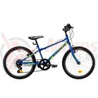 Bicicleta Kreativ 2013 albastra 2019