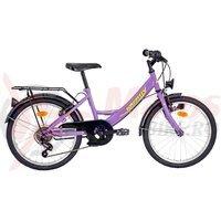 Bicicleta Kreativ 2014 20