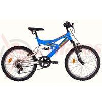 Bicicleta Kreativ 2041 20