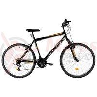 Bicicleta Kreativ 2603 neagra 2019
