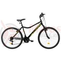Bicicleta Kreativ 2604 neagra 2019