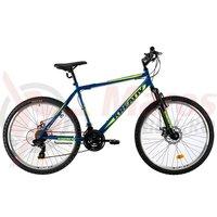 Bicicleta Kreativ 2605 albastra 2019