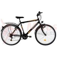 Bicicleta Kreativ 2613 neagra 2019