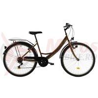 Bicicleta Kreativ 2614 maro 2018