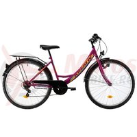 Bicicleta Kreativ 2614 roz 2019