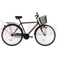 Bicicleta Kreativ 2811 neagra 2018