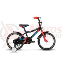 Bicicleta Kross Denis 16