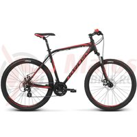 Bicicleta Kross Hexagon 3.0 26