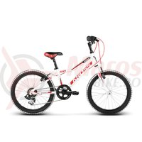 Bicicleta Kross Hexagon Mini 20