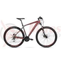 Bicicleta Kross Level 2.0 27.5